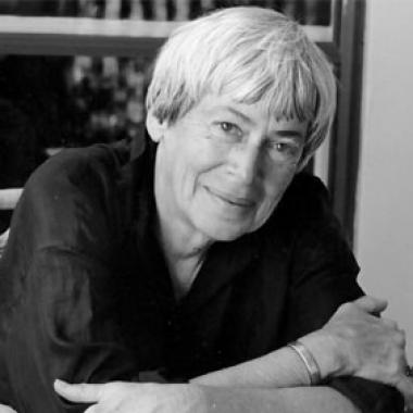 Biografía de Ursula K Le Guin