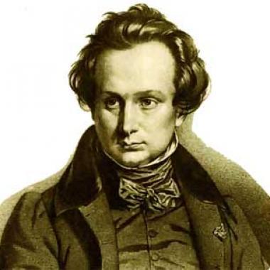 Biografía de Victor Hugo