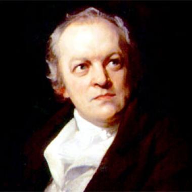 Biografía de William Blake