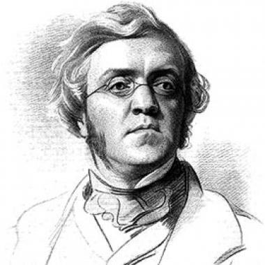 Biografía de William Makepeace Thackeray