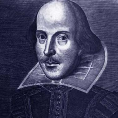 Biografía de William Shakespeare