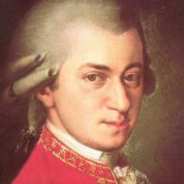 Biografía de Wolfgang Amadeus Mozart