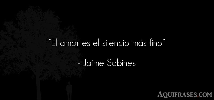Jaime Sabines 10 Poemas Para Los Amorosos De10