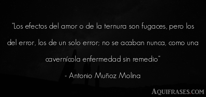 Los Efectos Del Amor O De La Ternura Son Fugaces