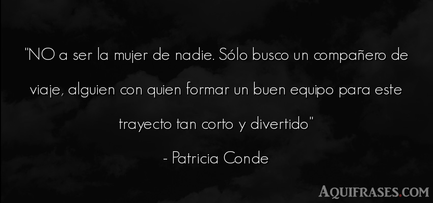 Busco a una mujer frases [PUNIQRANDLINE-(au-dating-names.txt) 57